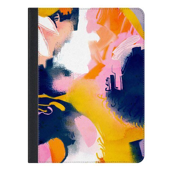 10.5-inch iPad Air (2019) Covers - Deep dream iPad Case