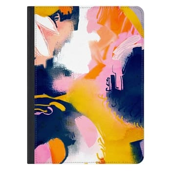 iPad Pro 12.9-inch Case - Deep dream iPad Case