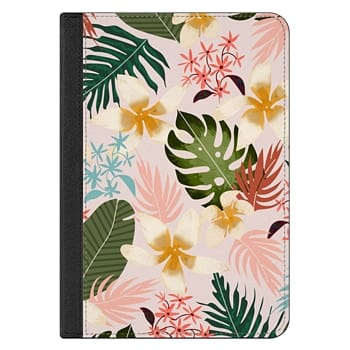 iPad Mini 4 Case - Tropical Soul iPad Case