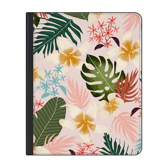 12.9-inch iPad Pro (2018) Covers - Tropical Soul iPad Case