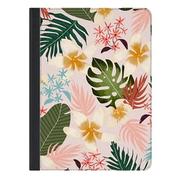 iPad Pro 9.7 Case - Tropical Soul iPad Case