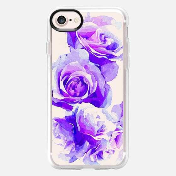 Dipped in Ink iPhone & iPod Case -