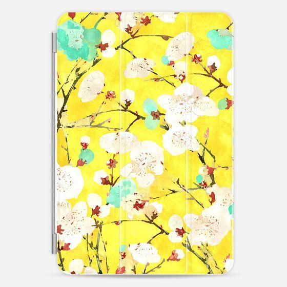 Cherry Blossom iPad Mini 4 -