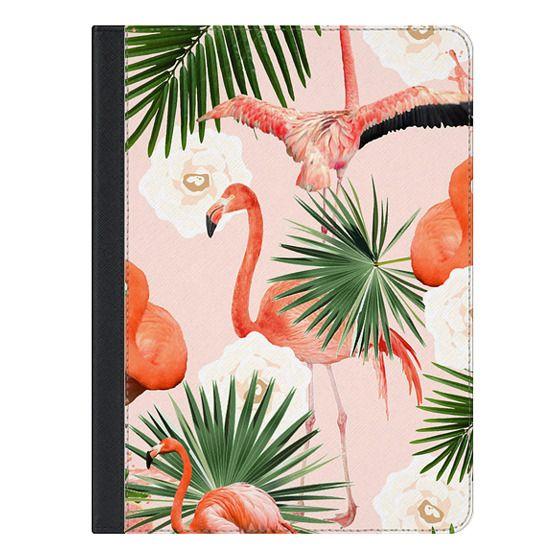 10.5-inch iPad Air (2019) Covers - Flamingo Guava iPad Air 2