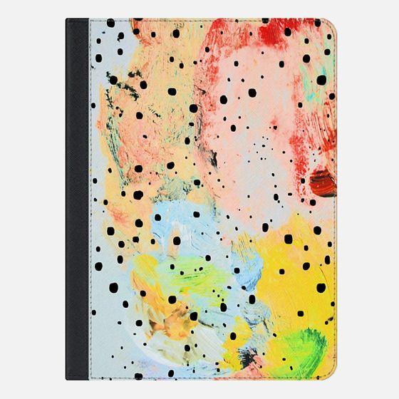 Feels iPad Case - iPad Folio Case