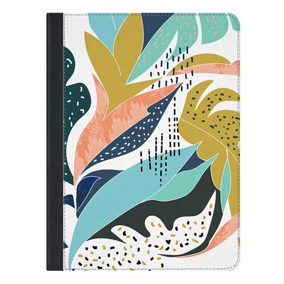 iPad Air 2 Covers - Art and Soul iPad Case