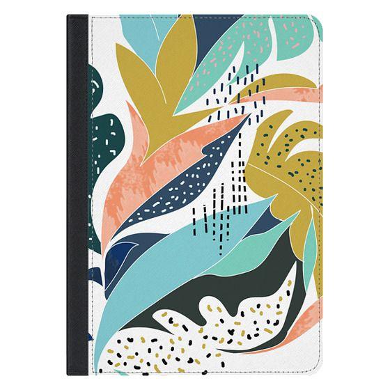 10.5-inch iPad Pro Covers - Art and Soul iPad Case