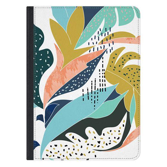 12.9-inch iPad Pro Covers - Art and Soul iPad Case