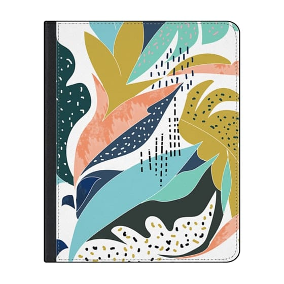 iPad Pro 12.9 (2018) Covers - Art and Soul iPad Case