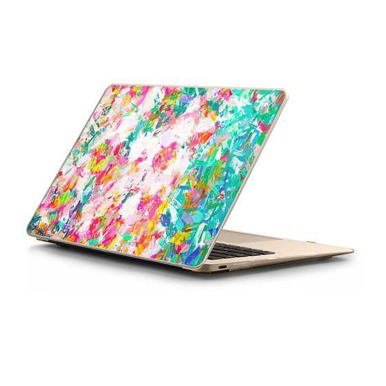 MacBook 12 Sleeves - Painted Joy Macbook Pro
