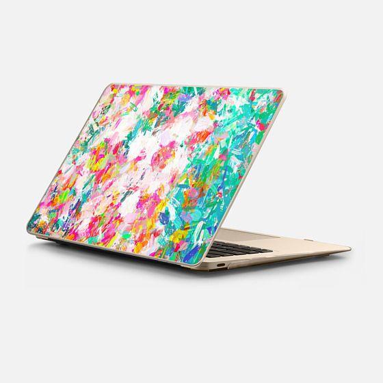 Painted Joy Macbook Pro