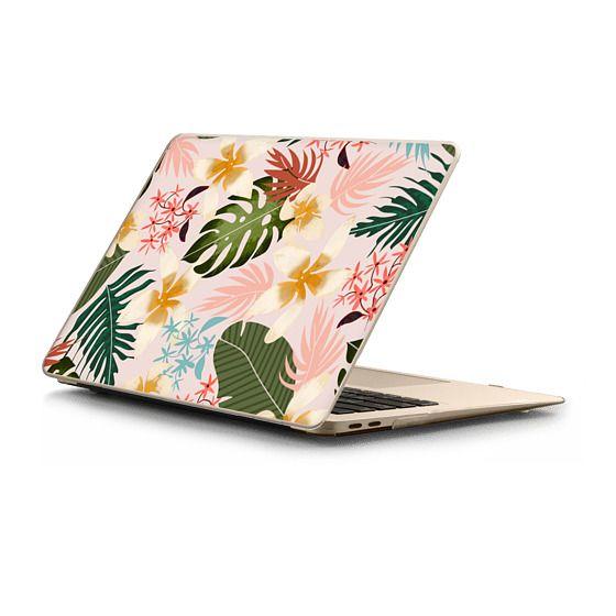MacBook Air Retina 13 Sleeves - Tropical Soul Macbook Pro