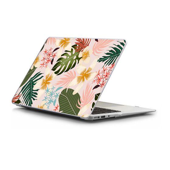MacBook Air 13 Sleeves - Tropical Soul Macbook Pro