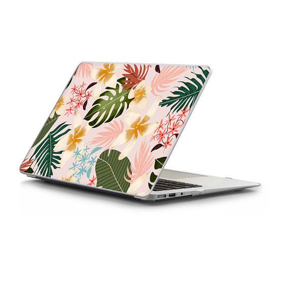 MacBook Air 11 Sleeves - Tropical Soul Macbook Pro
