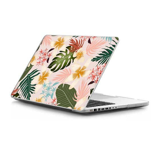 MacBook Pro 15 Sleeves - Tropical Soul Macbook Pro