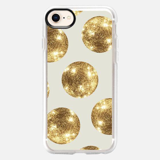 Festival of Lights V1 iPhone & iPod case - Snap Case