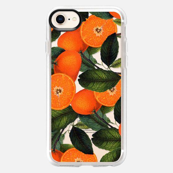 The Forbidden Orange iPhone & iPod Case - Snap Case