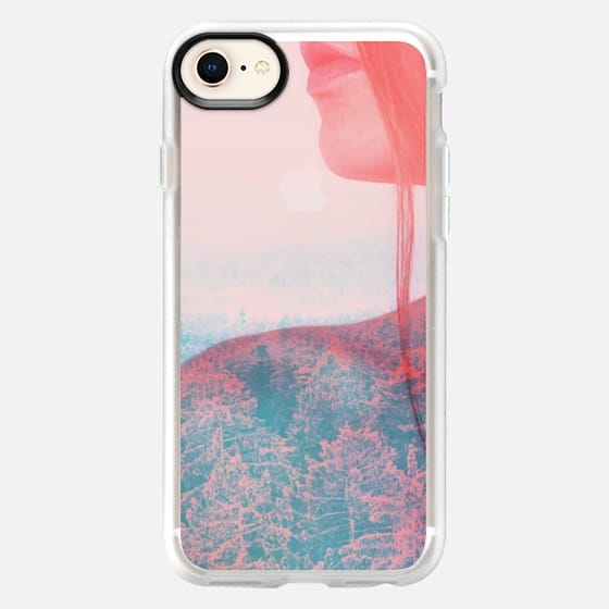 Alter Ego iPhone - iPod Case - Snap Case