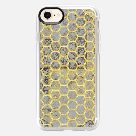 Golden Cage iPhone & iPod Case - Snap Case
