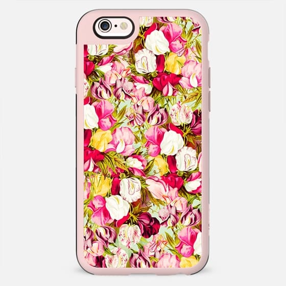 Sweet & Sour iPhone and iPod Case - New Standard Case
