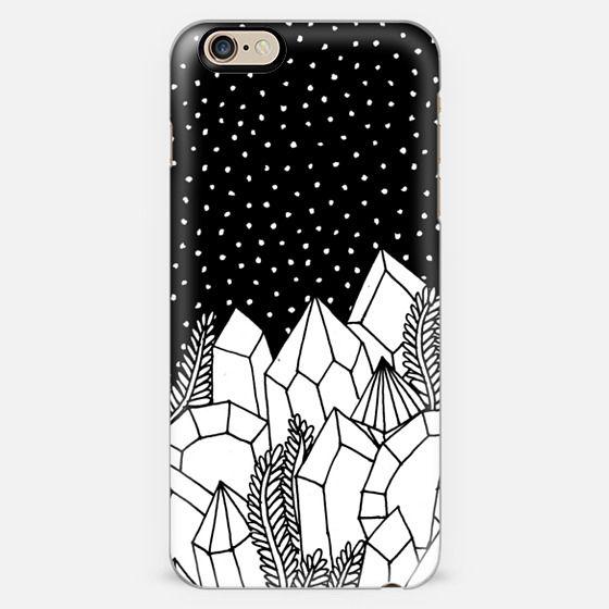 Cosmic Crystals -