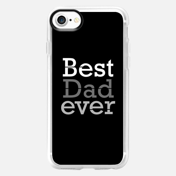 Best dad ever - Happy Father's Day - Wallet Case
