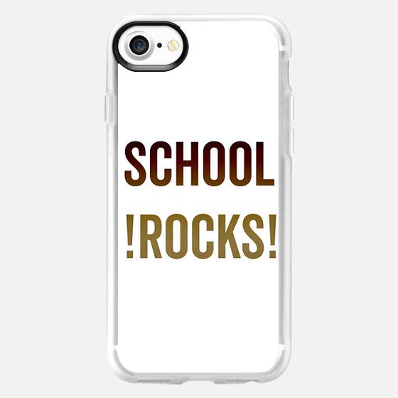 Back to school 6 2016 - Wallet Case