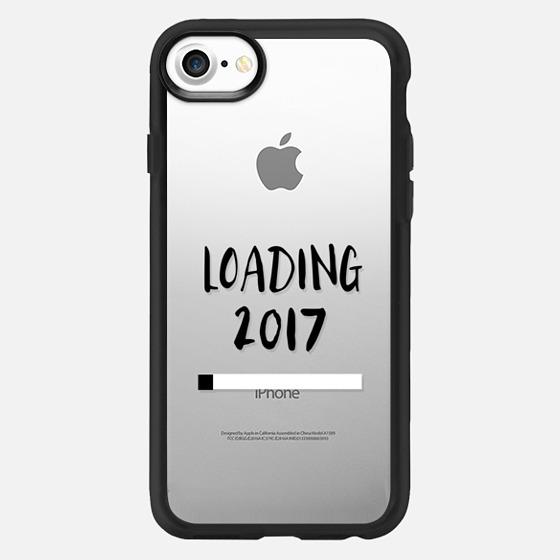 Loading 2017 - Classic Grip Case