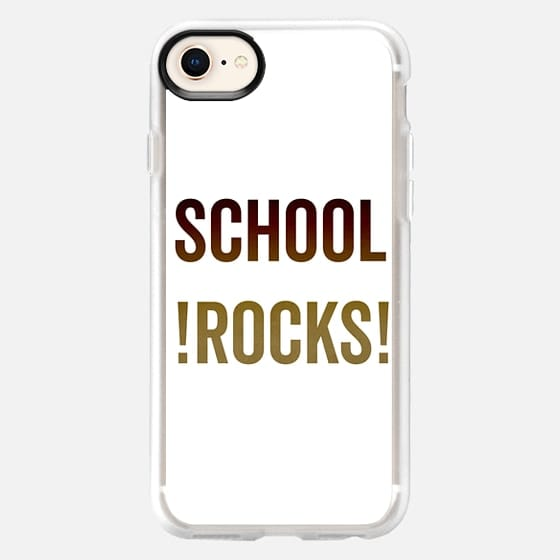 Back to school 6 2016 - Snap Case