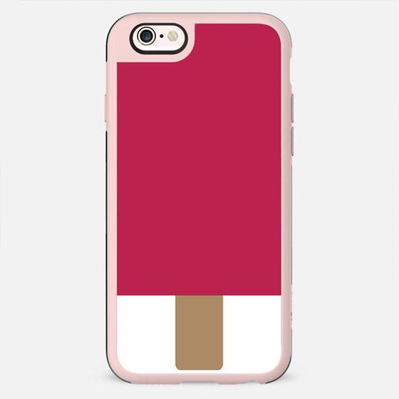 Strawberry Ice Cream - New Standard Case