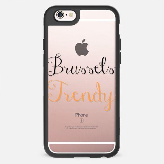 Brussels Trendy -