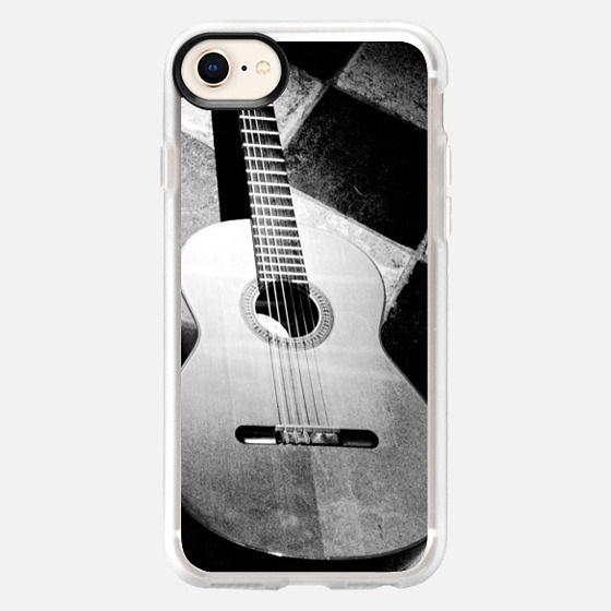 Let's hear some guitar - Snap Case