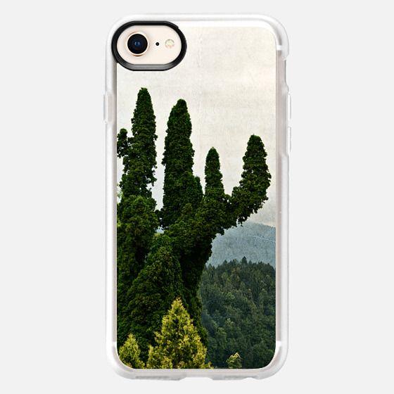 Wonderful view - Snap Case