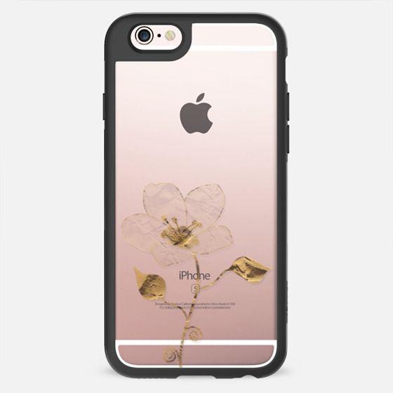 Gold flower -