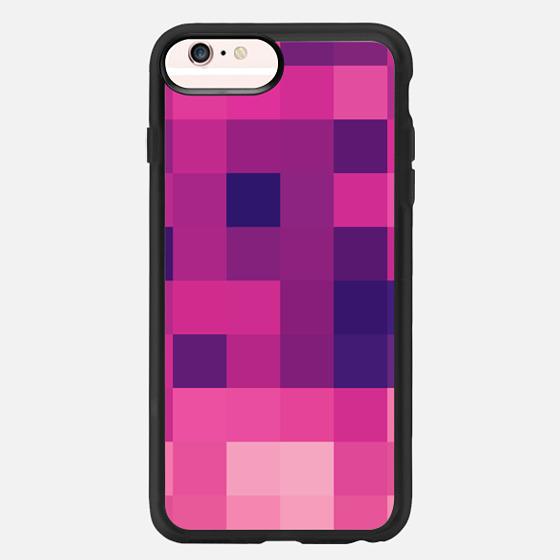 Casetify iPhone 7 Plus/7/6 Plus/6/5/5s/5c Case - Formes