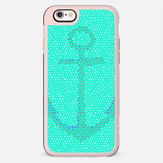 I love summer, boats and the ocean - New Standard Case