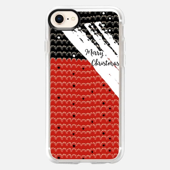 Christmas 9 - 2016 special collection - Snap Case