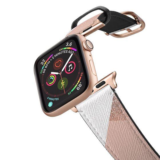 Apple Watch 42mm Bands - Modern Sunrise