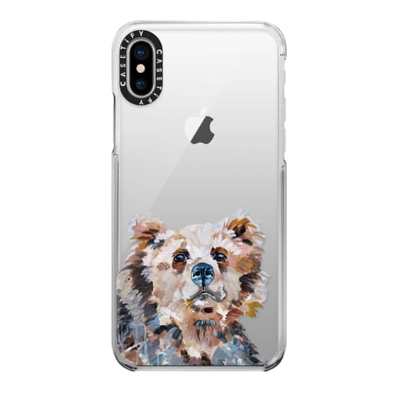 iPhone X Cases - Alexander Barnaby