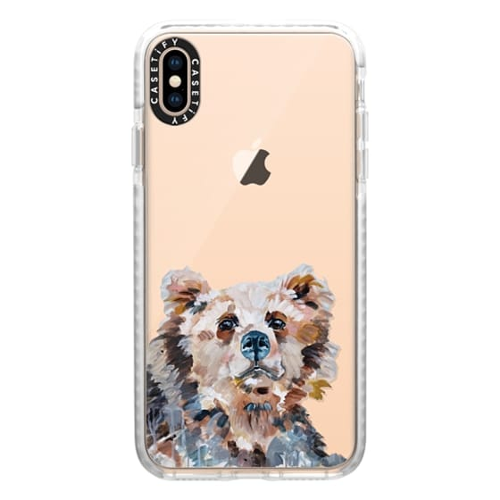 iPhone XS Max Cases - Alexander Barnaby