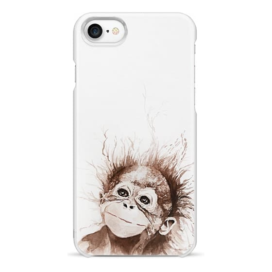iPhone 7 Cases - monkey business