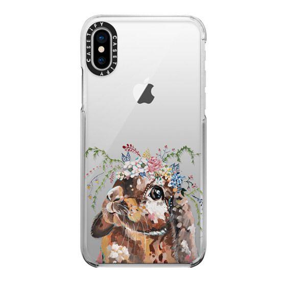 iPhone X Cases - Willa