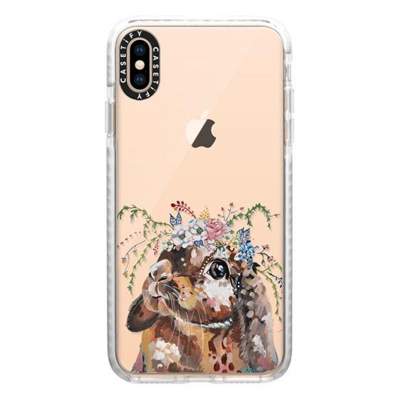 iPhone XS Max Cases - Willa