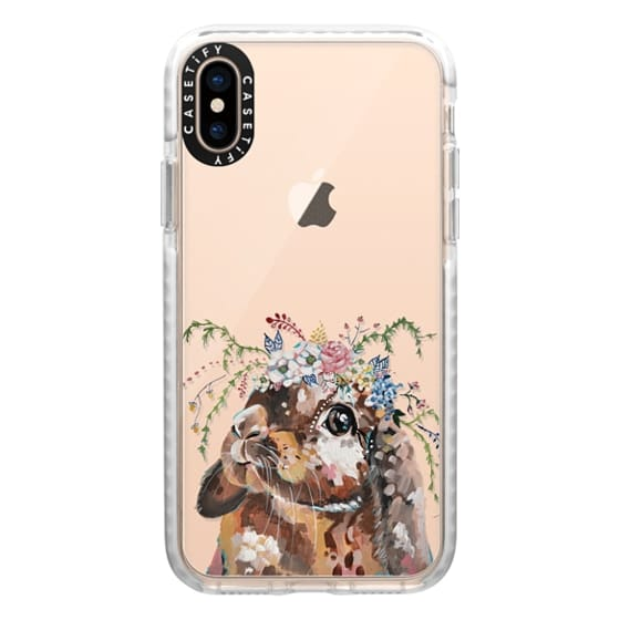 iPhone XS Cases - Willa