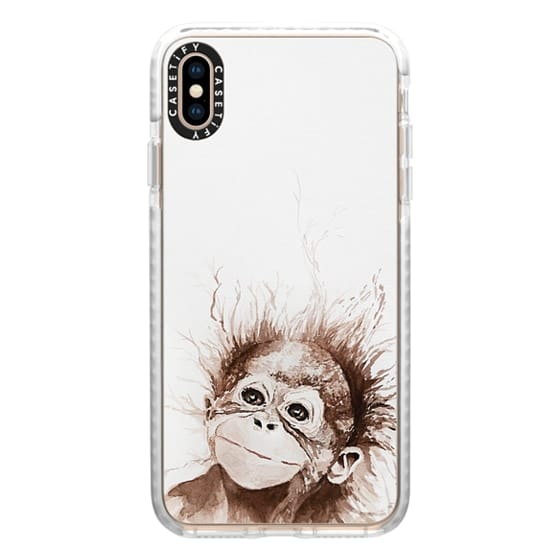 iPhone XS Max Cases - monkey business