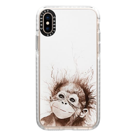 iPhone XS Cases - monkey business