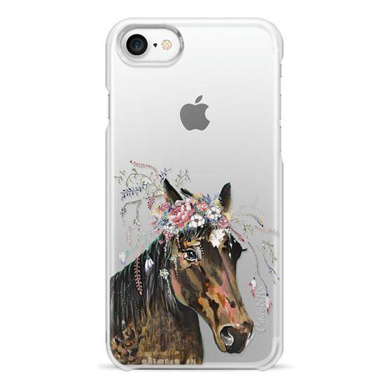 iPhone 7 Cases - Murphy in Bloom