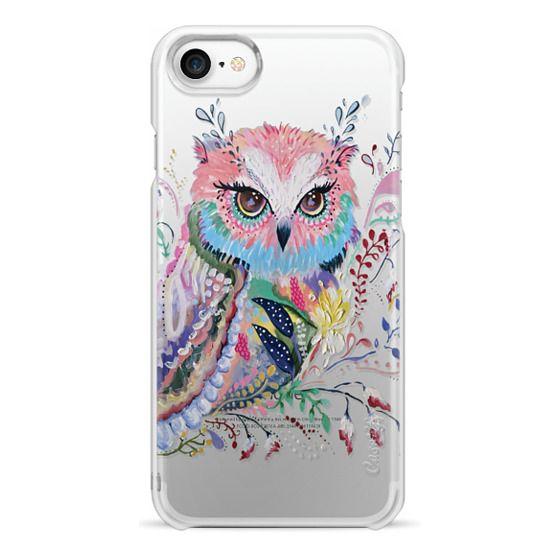 iPhone 7 Cases - wisdom in bloom