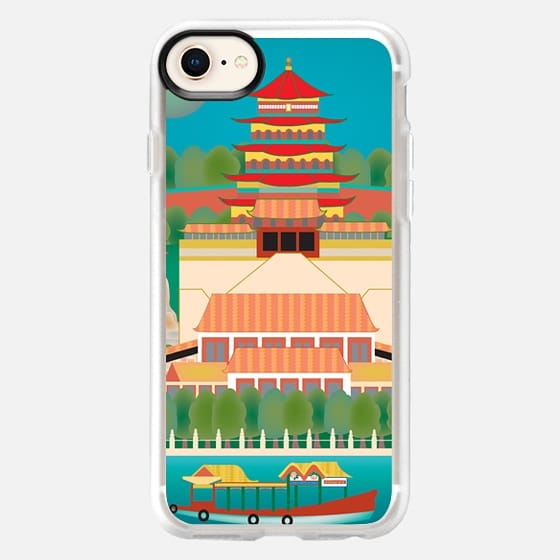 Beijing, China - Snap Case