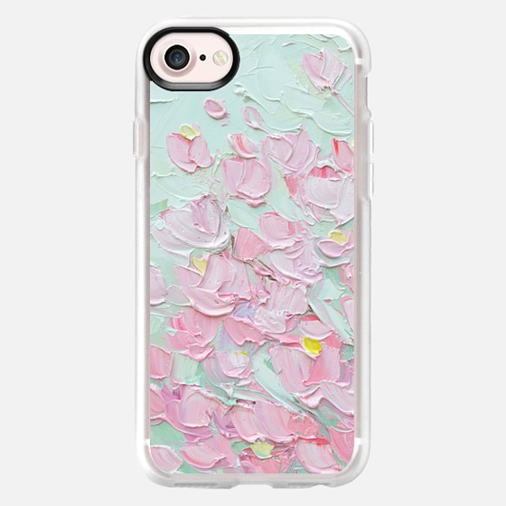 Spring Cherry Blossoms - Classic Grip Case